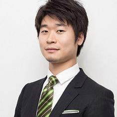 Goshi Yamaguchi