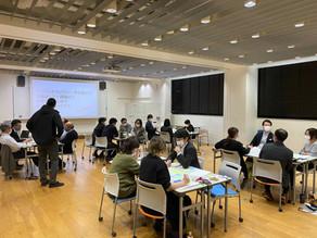 浜松未来総合専門学校にて教員向けPBL研修を実施しました。