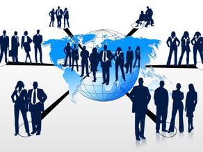 グローバル人財とは?|育成方法やスキルを紹介