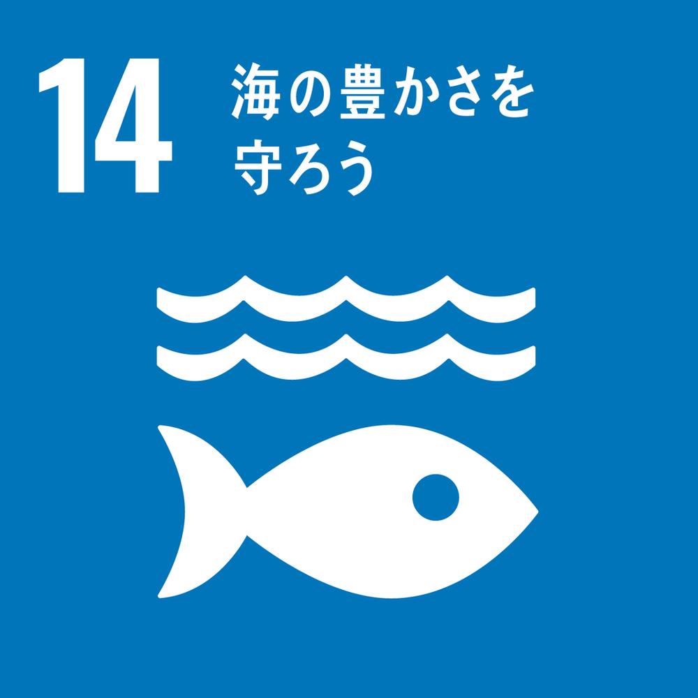 SDGs目標14「海の豊かさを守ろう」|プラスチックが魚より多くなる未来
