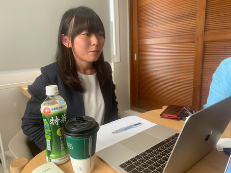 Ryukyufrogs12期一次選考会を開催しました!今週末はいよいよ最終選考会