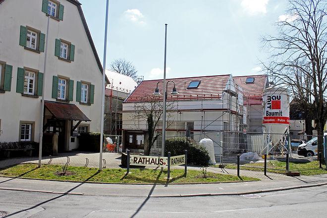 Grundschule Haifingen