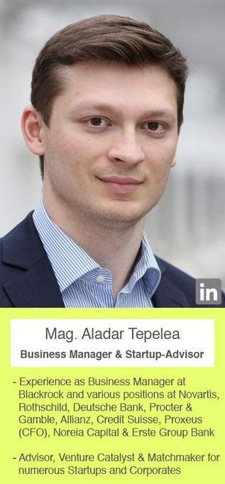 Mag. Aladar Tepelea
