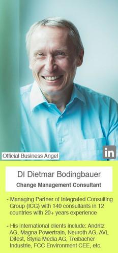 DI Dietmar Bodingbauer
