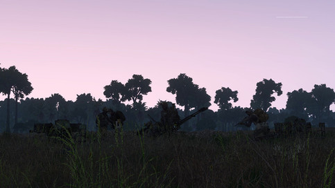Securing the ZU Emplacements By: Breadmaker (8/11/2019)
