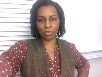 Amanda Bailey - parole officer Brenda Hayes in Law & Order SVU on NBC Airdate April 8, 2021