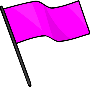 The Pink Flag