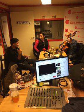 Radio Latin-Amerika - Oslo