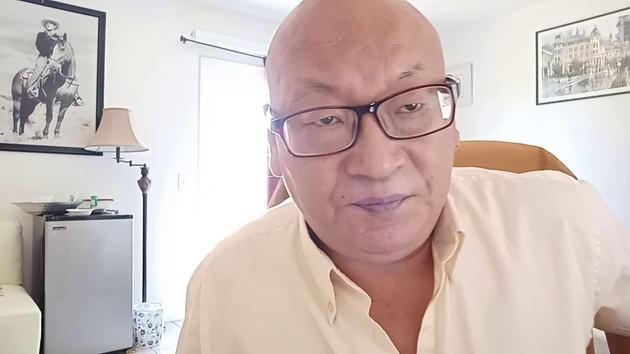 徐杰-自贡挤兑事件