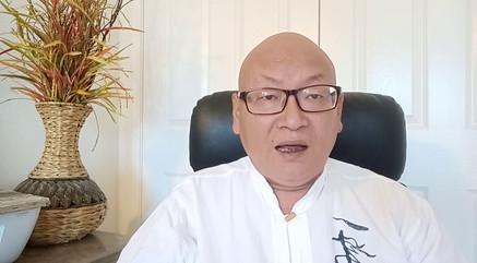 徐杰-最高法剥夺了中国仅有的民主选举权
