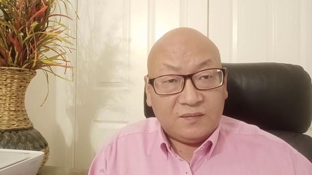 徐杰 - 非洲猪瘟的扩散问题