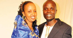 'I Married Him Against My Father's Will', Ronald Mayinja's Wife Narrates.