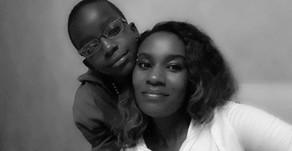 Juliana Kanyomozi Breaks Down Again As She Honours Her Late Son.