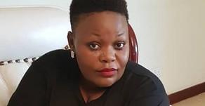 'Join NRM', Catherine Kusasira Advises NUP Orphan, Jose Chameleone.