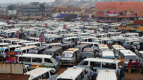 List; Here Are The New Hiked Taxi Fares As Taxis Return To The Road.