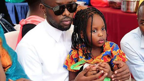'Let My Daughter Check On Me Whenever She Feels Like,'  Eddy Kenzo To Rema.
