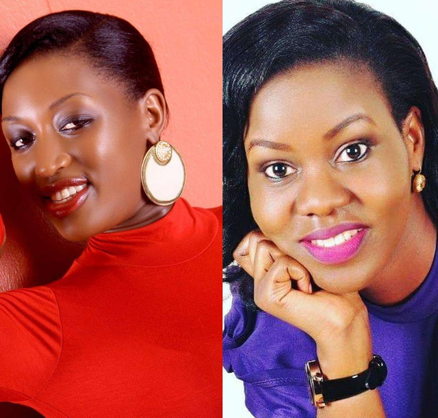 Justine Nameere Pens Long Letter To Faridah Nakazibwe, Reveals How ...