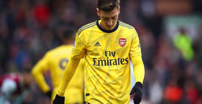 Mesut Ozil: Two Men Made Threats To 'Kill' Arsenal Player, Court Told.