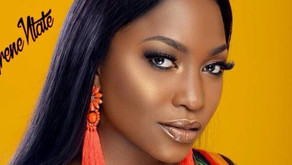 Irene Ntale Blesses Fans With 50k.
