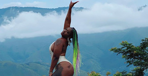 Unrest Among Starved Men As Winnie Nwagi Releases 18+ Rated Video.