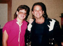 Pete Lacey and Lou Christie.jpg