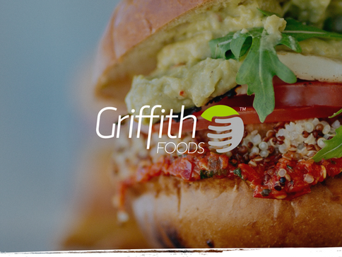 GRIFFITH FOODS - PRINT