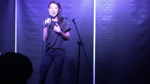How Stand-up Comedy Changed My Life