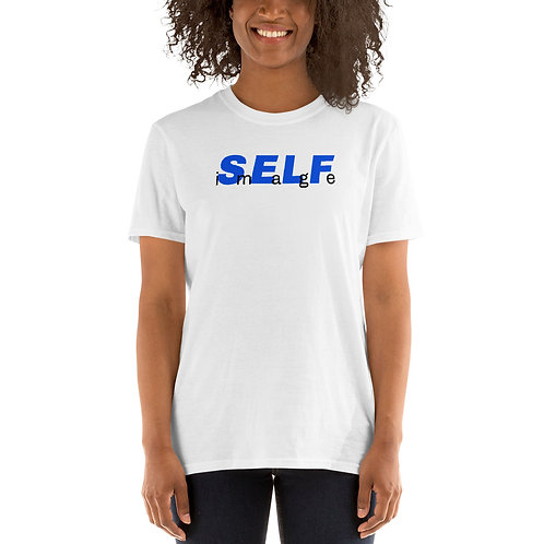The Definition of Self Image - Shirt