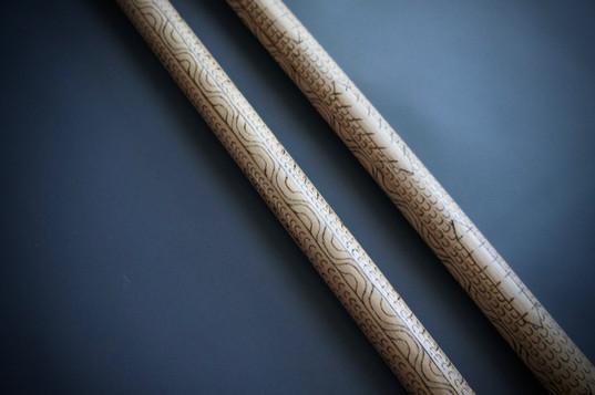 Karakao Kali Sticks