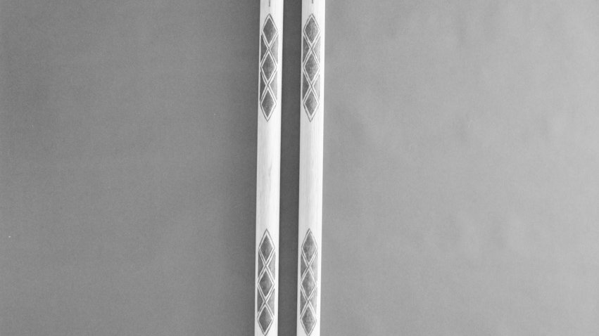 Eagle I (Kali Sticks)