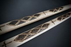 Eagle II Kali Sticks