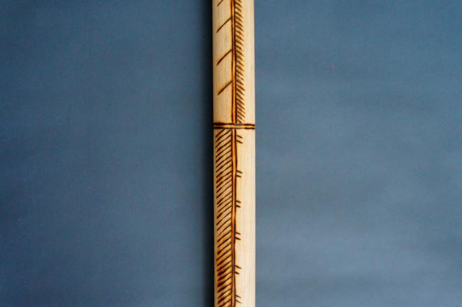 Spear I