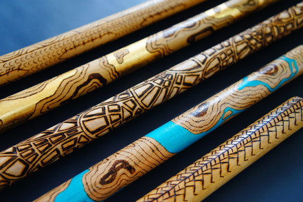 Kali Sticks