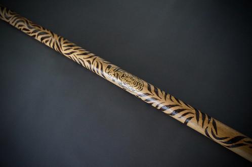 Tiger Kali Sticks