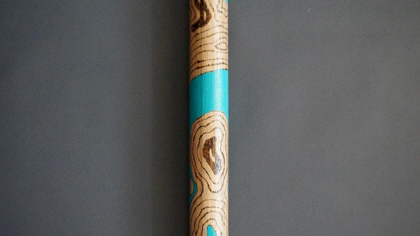 Islands I (Palm Stick)