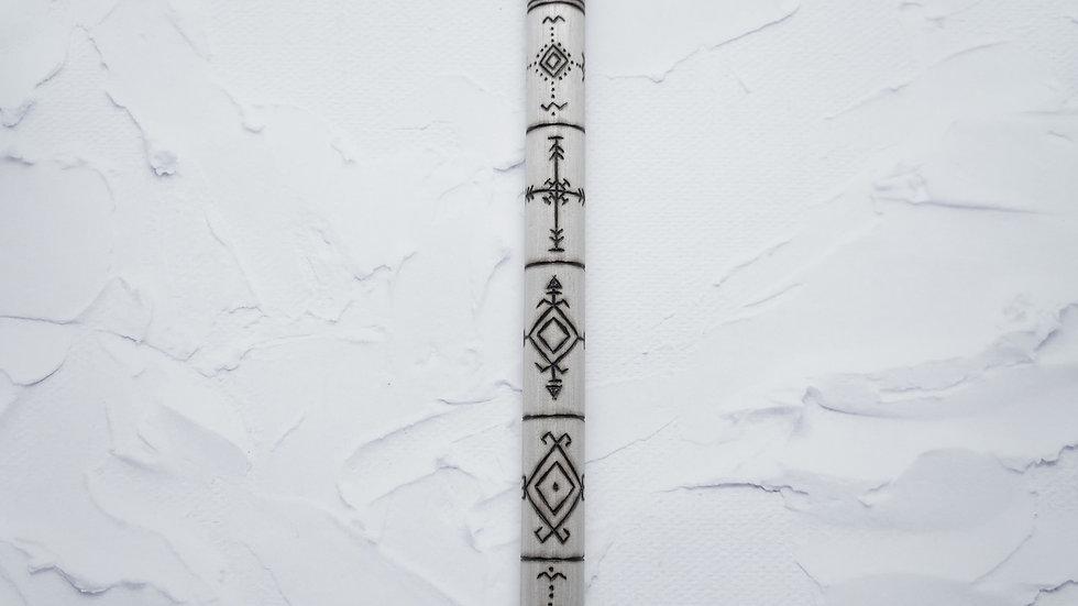 Traveller's Compass (Kali Stick)