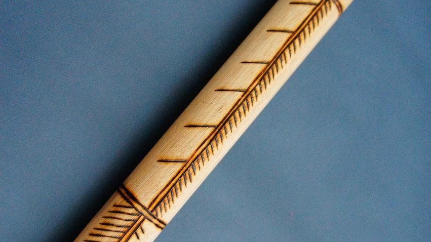 Spear (Kali Stick)