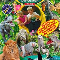 Combe Martin Wildlife & Dinosaur Park.jp