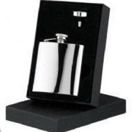 HPK HIP FLASK SET with refilling funnel