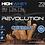 Thumbnail: Revolution Nutrition High Whey Churros (6lbs tub)