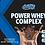 Thumbnail: BioX Power Whey Complex Cocoa Mocha (1 + servings)