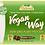 Thumbnail: BioX Performance Nutrition Vegan Way Chocolate (798g tub)