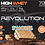 Thumbnail: Revolution Nutrition High Whey S'mores (1+ servings)