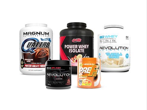 Variety Pack - Medium
