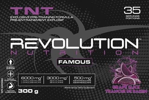 Revolution Nutrition TNT Grape Slice (1+ servings)