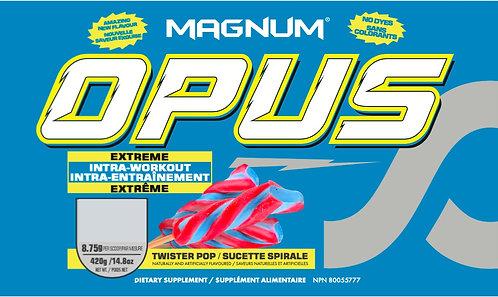 Magnum Nutraceuticals Opus Twister Pop (1+ servings)