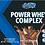Thumbnail: BioX Power Whey Complex Chocolate Peanut Swirl (1 + servings)