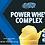 Thumbnail: BioX Power Whey Complex Orange Creamsicle (1 + servings)