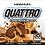 Thumbnail: Magnum Nutraceuticals Quattro Peanut Butter Cups (1+ servings)