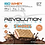 Thumbnail: Revolution Nutrition Whey Isolate S'mores (6lbs tub)